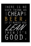 Beer Posters by Jace Grey