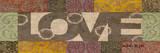 Love Prints by Alonza Saunders