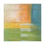Citrus Fields II Prints by Erica J. Vess