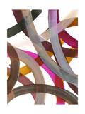 Infinite Path III Giclee Print by Jodi Fuchs