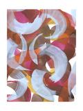 Sherbert II Print by Jodi Fuchs