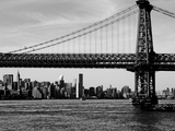 Bridges of NYC IV Photographic Print by Jeff Pica