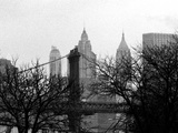 Bridges of NYC V Photographic Print by Jeff Pica