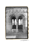 Fisherman's Bastion I Budapest Photographic Print by Laura Denardo