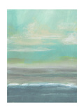 Lowland Beach II Prints by Charles McMullen
