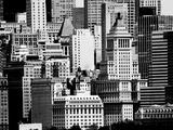 NYC Skyline IX Photographic Print by Jeff Pica