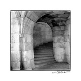 Architecture Detail II Budapest Photographic Print by Laura Denardo