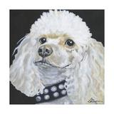 Dlynn's Dogs - Harley Prints by Dlynn Roll