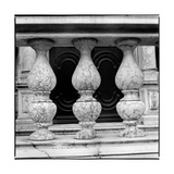 Architecture Detail VIII Budapest Photographic Print by Laura Denardo