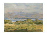 Impasto Landscape VI Prints by Ethan Harper