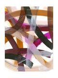 Jodi Fuchs - Infinite Path II Umění