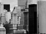 NYC Skyline VIII Photographic Print by Jeff Pica