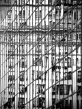 Reflections of NYC II Reproduction photographique par Jeff Pica