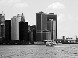 NYC Skyline VII Photographic Print by Jeff Pica