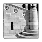 Architecture Detail I Budapest Photographic Print by Laura Denardo