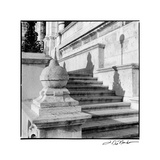 Architecture Detail VII Budapest Photographic Print by Laura Denardo