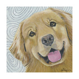Dlynn's Dogs - Cosmo Prints by Dlynn Roll