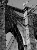 Bridges of NYC III Photographic Print by Jeff Pica