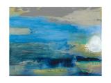 Viewpoint III Kunstdruck von Sisa Jasper