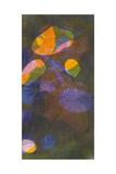 Fireflies II Poster by Carolyn Roth