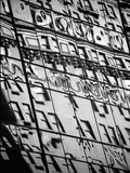 Reflections of NYC III Photographic Print by Jeff Pica