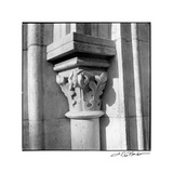 Architecture Detail IV Budapest Photographic Print by Laura Denardo