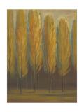 Soft Sienna Prints by Julie Joy