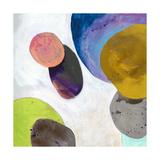 Orbe Aura I Poster by Sisa Jasper