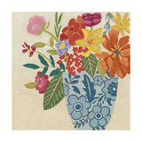 Spring Blossoms I Posters by Chariklia Zarris