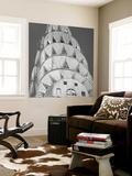 Elegant Tower Wall Mural by Bret Staehling