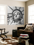 Liberty Wall Mural by Bret Staehling