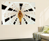 2001: A Space Odyssey Directed by Stanley Kubrick Avec Gary Lockwood Reproduction murale