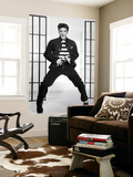 "Elvis Presley. ""Jailhouse Rock"" 1957, Directed by Richard Thorpe Wall Mural"