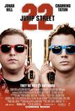 22 Jump Street Posters