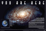 You Are Here Posters