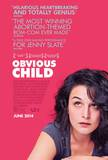Obvious Child Posters