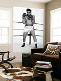 "Elvis Presley. ""Kid Galahad"" 1962, Directed by Phil Karlson Wall Mural"