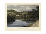 The English Countryside III Prints by James Hakewill
