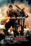 Edge of Tomorrow Masterprint
