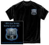 Law Enforcement - All Gave Some Shirts