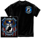 POW - True Heroes T-shirts