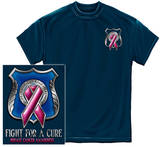 Police - For The Cure T-shirts
