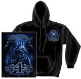 Hoodie: Brotherhood Never Forget 343 T-Shirt