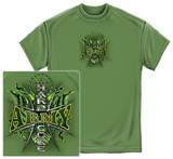 Hard Core Army T-shirts