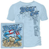 Wicked Crab T-Shirt