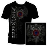 Elite Breed Fire Rescue T-Shirt