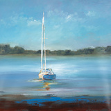 Safe Harbor Prints by Lisa Ridgers
