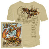 Wicked Lobster T-shirts