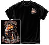 American Iron Worker Shirt