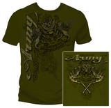 Army Lions Elite Breed T-Shirt